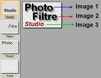 [ ������ ] : ����� ���� ������ ��������� ������ ((PhotoFiltre Studio X 10.8.1)) �����