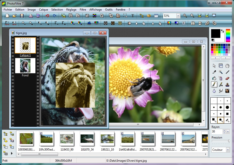 photofiltre studio x gratuit softonic